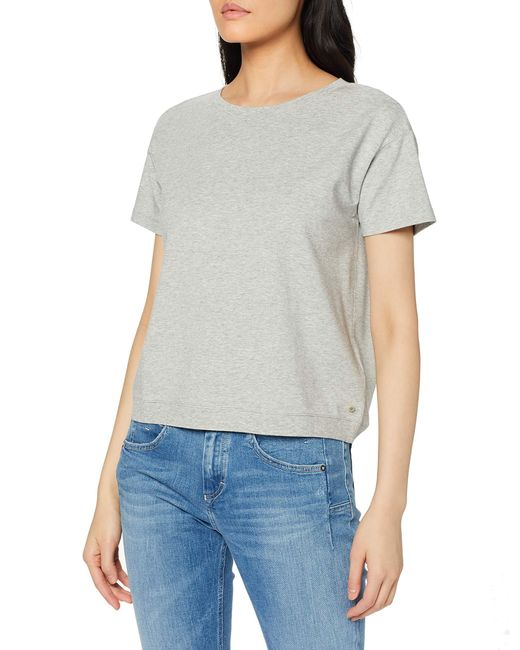 706301154053 Sweat-Shirt Marc O'polo en coloris Gray
