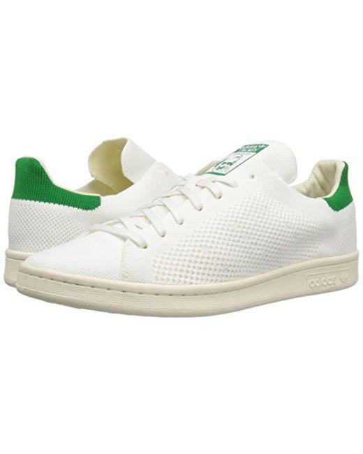 Lyst Adidas Originali Stan Smith Og Pk Moda Le Scarpe,