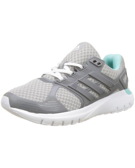 Duramo 8 Adidas en coloris Gray