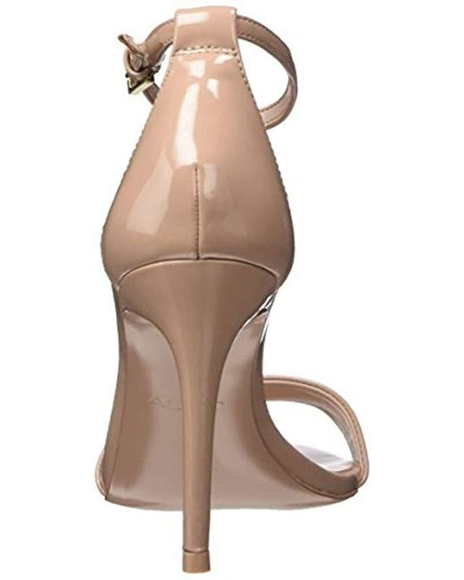 92d2bfce1e9 ... Lyst ALDO - Pink  s Cally Open Toe Sandals ...