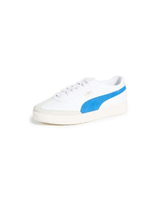 PUMA S Oslo-City PRM Shoes in White für Herren