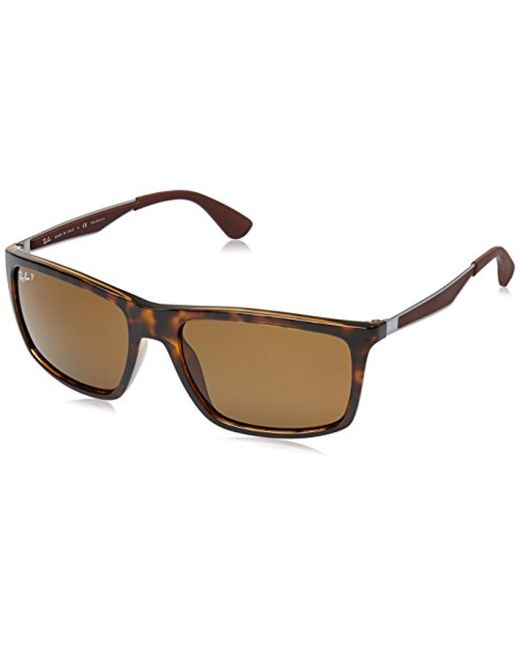 Rb4228 Gafas Negro 71083 sol Ban para hombre Black Ray de 58 RBcBrqwX