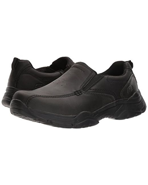 Skechers USA Rovato-Venten (Men's) zuidjpX