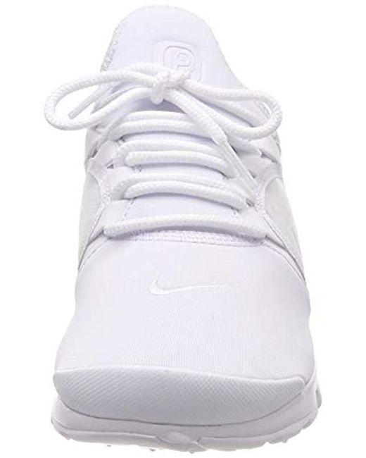 more photos 5c141 afbd9 ... Nike - Presto Fly Wrld Gymnastics Shoes, White 101, ...