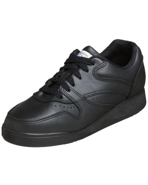 Hush Puppies Upbeat Sneaker,black,9.5 M Us