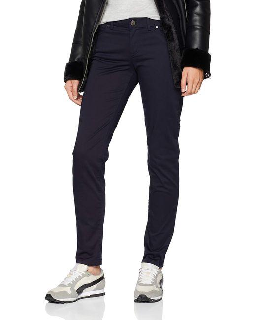 808047511035 Pantalon Marc O'polo en coloris Blue