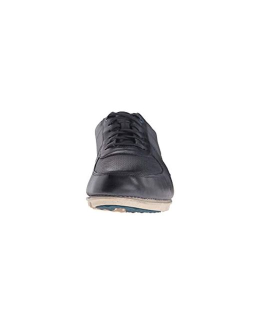 adidas Herren Cloudfoam Race B74720 Sneaker, Mehrfarbig