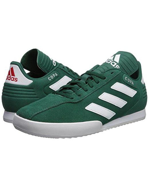 Soccer Super Shoe Men's Copa Green BxdCreo