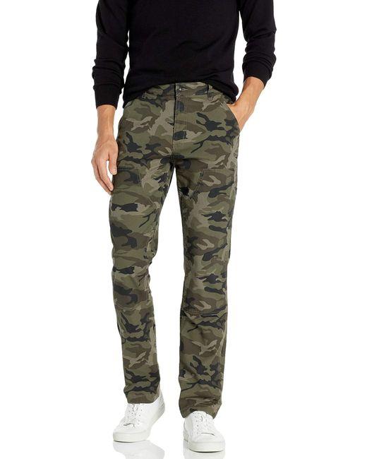 Athletic-Fit Carpenter Pant Slip Goodthreads pour homme en coloris Green