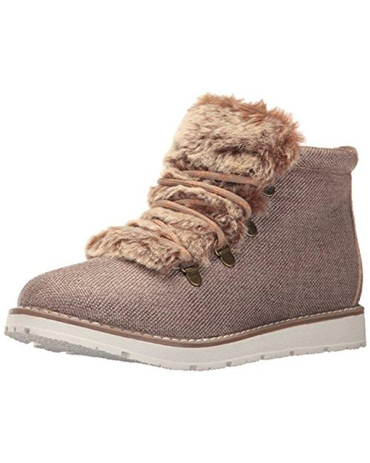 BOBS From Women's BOBS Alpine-City Creek Boot