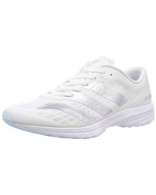 EG1177 Adidas en coloris White