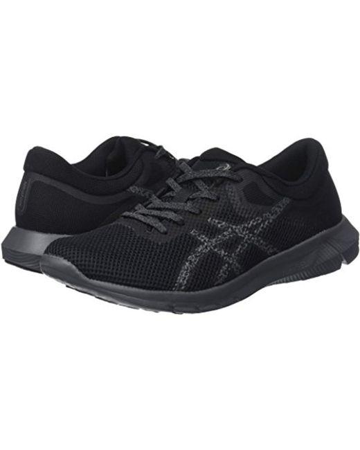 2f7ec004b96aa Men's Black S Nitrofuze 2 Running Shoe