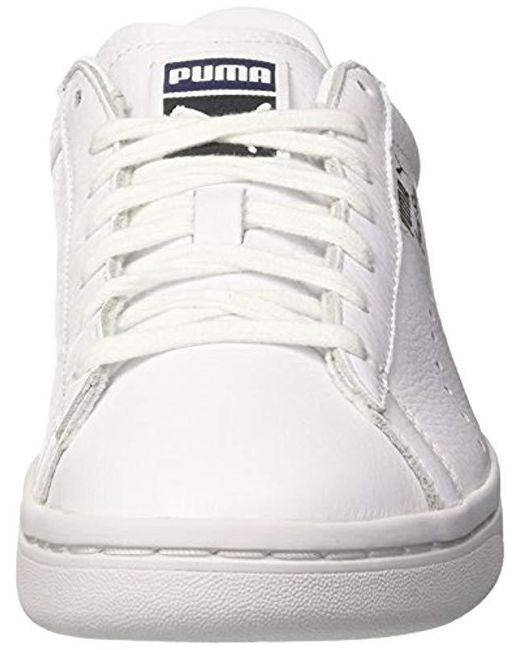 e555b1e46ff9 ... PUMA - White Unisex Adults  Court Star Nm Low-top Sneakers for Men ...