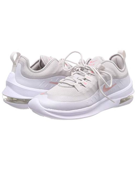1fb3d662f305c Nike Air Max Axis Running Shoes in Gray - Save 32% - Lyst