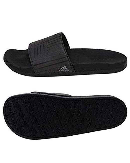 Men's Black Adilette Cf+ Training Gr S Fashion sneakers S82229