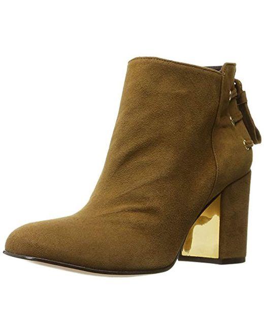 Rachel Zoe - Green Twiggy Boot - Lyst