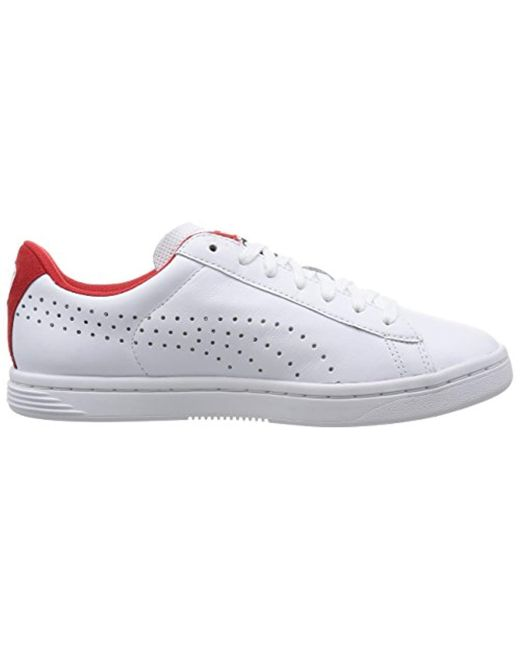 new arrival 821f8 5c133 Women's White Adults' Court Star Craft S6 Low-top Trainers