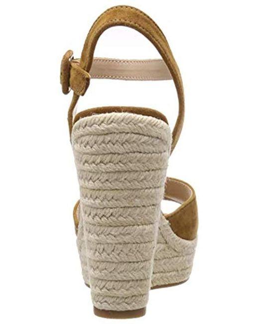 b0ff6610c ALDO Brown Ybelani Ankle Strap Sandals ALDO Brown Ybelani Ankle Strap  Sandals ...