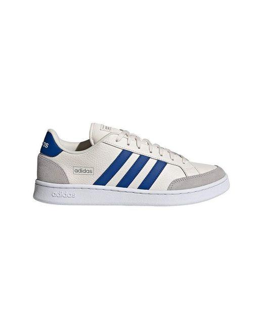 Grand Court Se EU 40 2/3 Adidas pour homme en coloris Blue
