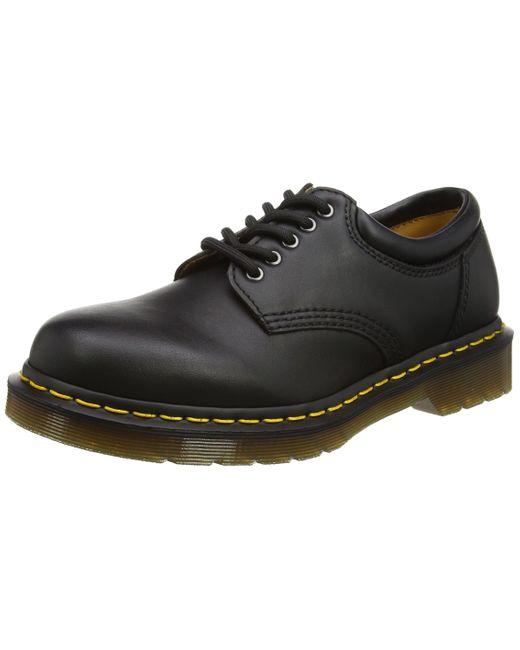 Dr. Martens Black Schuhe