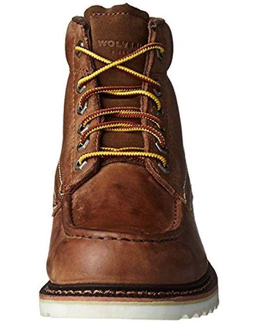 41278f551cb Men's Brown Ranger 6