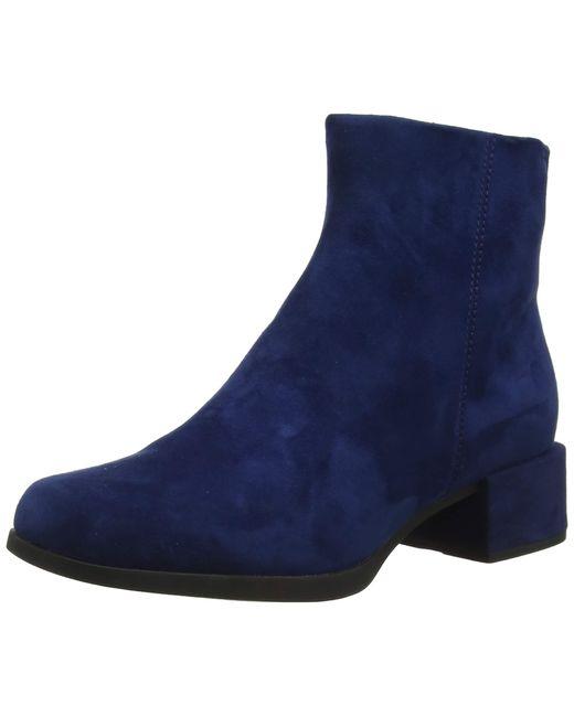 Kobo, Botines para Mujer, Blau Camper de color Blue