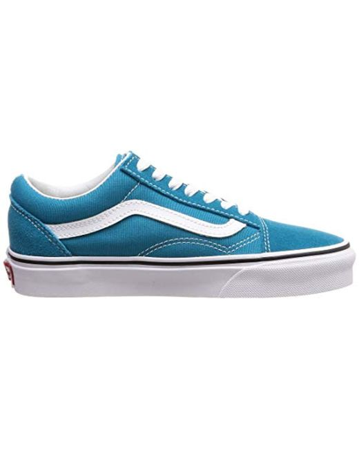4884ca5b0e50c Blue Old Skool, Unisex Adults' Low-top Trainers