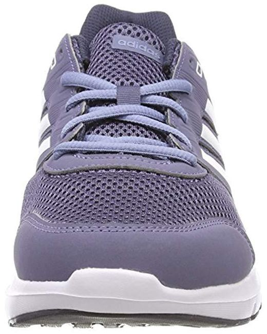 competitive price 8e453 70aad ... Adidas - Blue Duramo Lite 2.0 Competition Running Shoes - Lyst ...
