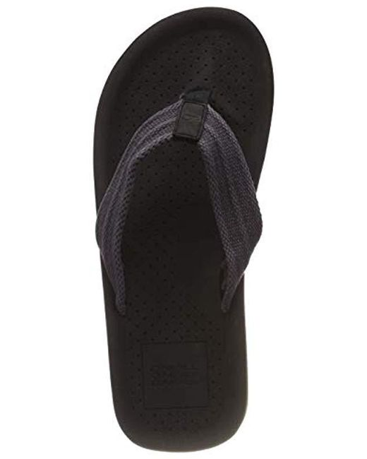 e217652db O neill Sportswear - Black  s Fm Punch Canvas Sandals Shoes   Bags for ...