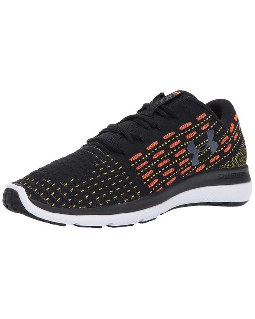 Threadborne Slingflex Sneaker Under Armour pour homme en coloris Black