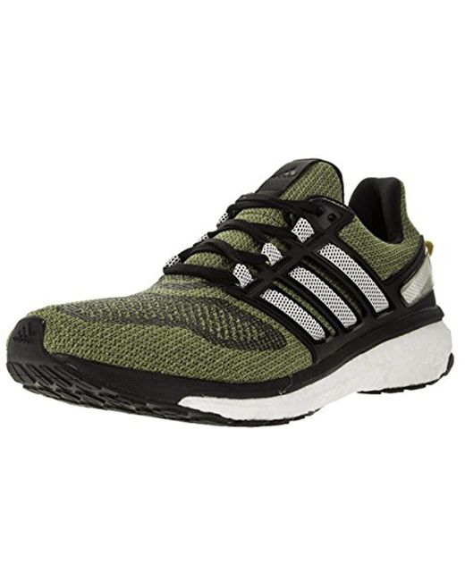 b9a749f94a8 Adidas - Black Performance Energy Boost 3 M Running Shoe for Men - Lyst ...
