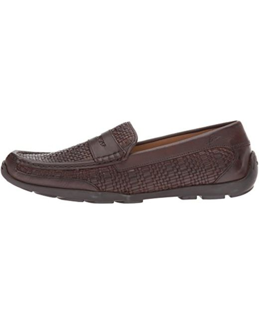 Tommy Bahama Men's Taza Fronds Driving Shoe VIecix2x8