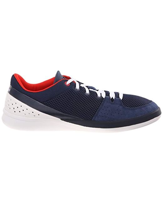 fb03a251a773e Helly Hansen 's Hh 5.5 M Fashion Sneaker in Blue for Men - Save 55 ...
