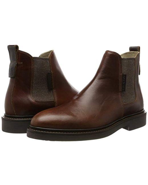 reputable site d8df6 bdda5 marc-opolo-Braun-Brandy-Flat-Heel-Chelsea-70824105001108-Boots.jpeg
