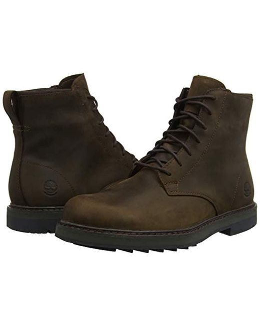 6f89a04fd76 Men's Brown Squall Canyon Classic Boots