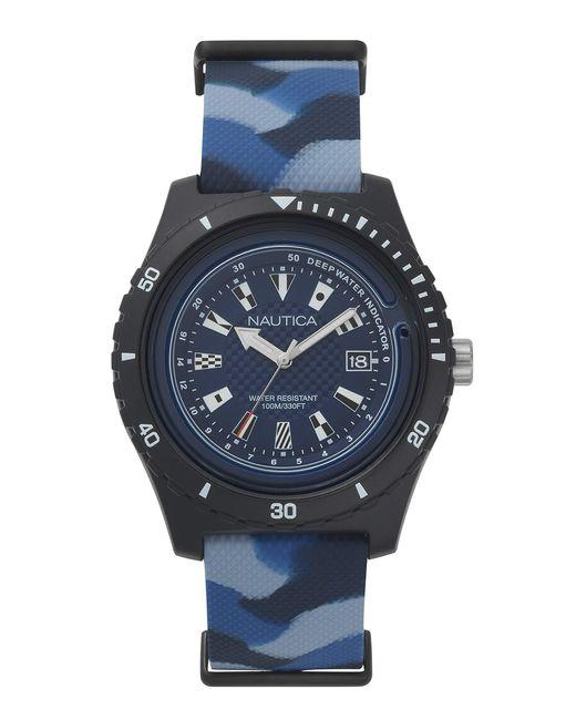 Montres Bracelet NAPSRF004 Nautica pour homme en coloris Metallic