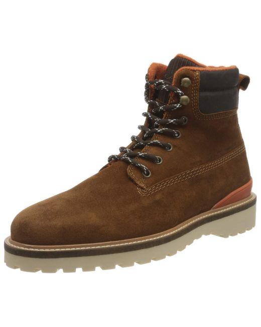 Gant FOOTWEAR Roden Mode-Stiefel in Brown für Herren