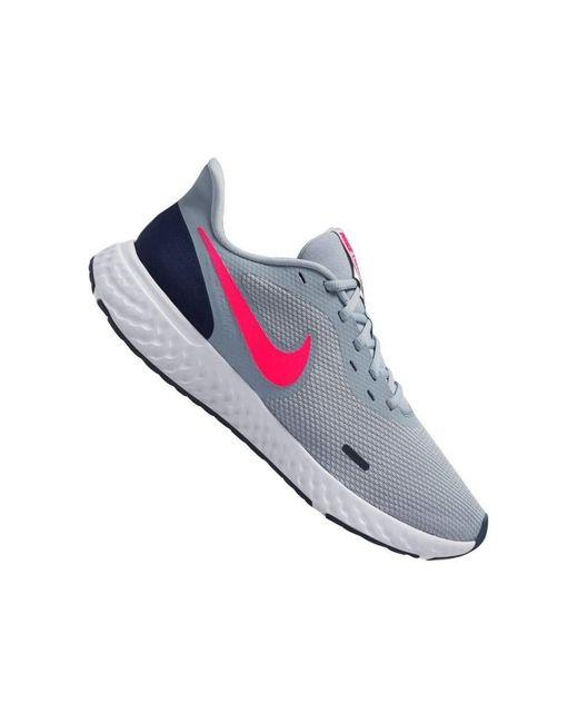 Revolution 5 BQ3204-402 Nike pour homme en coloris Gray