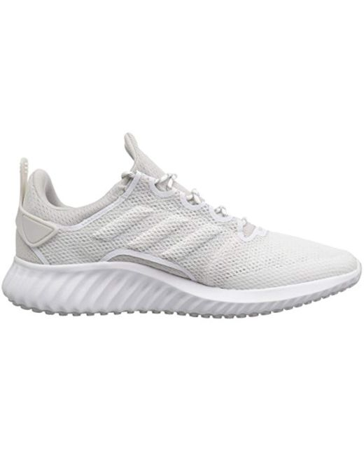 nouveaux styles e2792 aef90 adidas Originals S Ac8183 Alphabounce Cr Cc in White/Grey ...