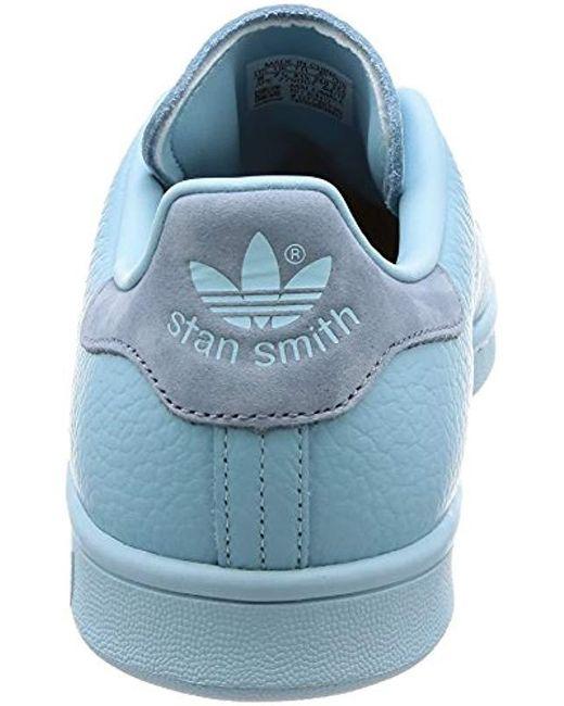 adidas stan smith rise