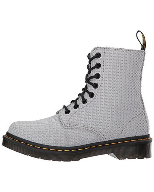 Dr. Martens Page WC Padded Collar Boot X2qLo7x4