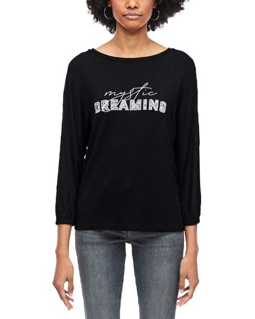 S.oliver Black 14.912.39.2779 T-Shirt