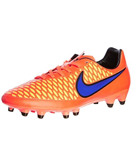 bas prix 8f5b7 1100f Nike Synthetic Magista Onda Fg, Football Competition Shoes ...