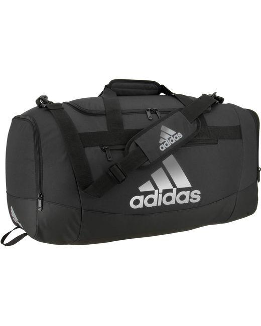 Defender 4 Medium Duffel Bag Adidas pour homme en coloris Black
