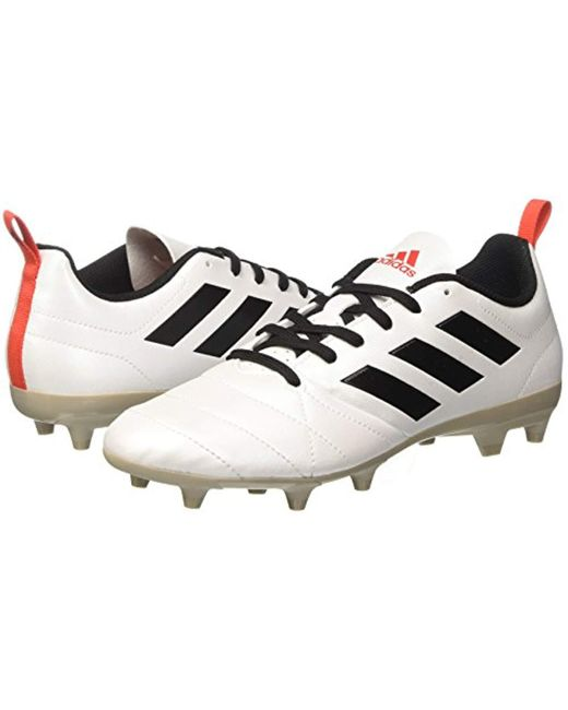 hot sales 3b897 09cd8 Women's White Ace 17.4 Fg Football Boots