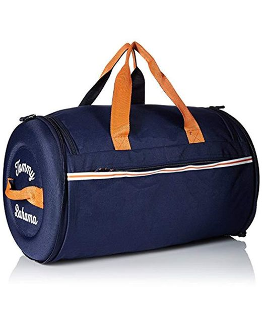 b57a0458 ... Tommy Bahama - Blue Travel Carry Duffle Bag Weekend Duffel for Men -  Lyst ...