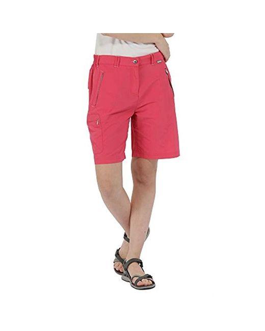 Regatta Trouser Mens Sungari Lightweight Outdoor Camping Walking Hiking Pant