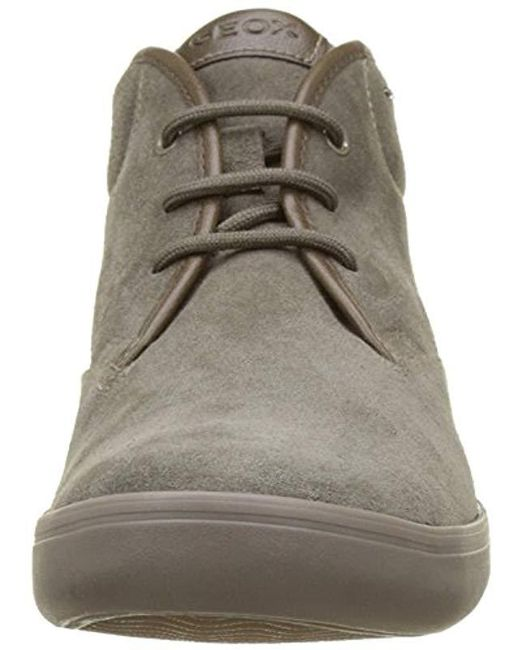 talla 40 12a90 b8985 Men's U Box H High Trainer