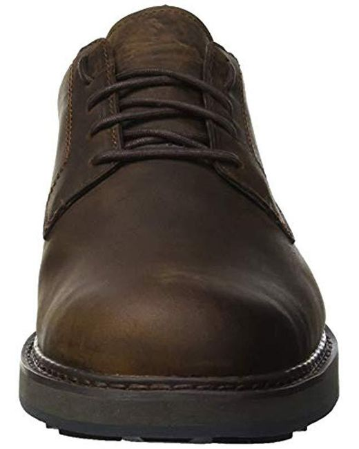 25799b1a4e0 Timberland Squall Canyon Oxfords in Brown for Men - Lyst