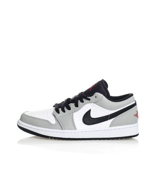 Jordan Sneakers Uomo Air 1 Low 553558 030 Nike pour homme - 14 ...